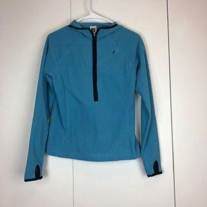 The North Face Fleece Hoodie Jacket Sweater Hoody